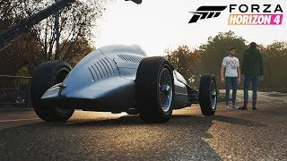 Forza Horizon 4 Gameplay #06 - James Bond | Let's Play Forza Horizon 4