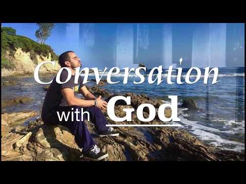 Prayer Music: Conversation with God, Piano Dialog  Expression, Instrumental Worship Soaking