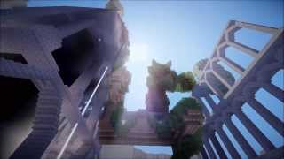 Minecraft: Shadow Of The Colossus - BETA Map Trailer