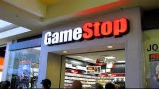 PS4 XBOX ONE GAMESTOP ATTACKS TARGET DEAL WITH ITS OWN OFFER