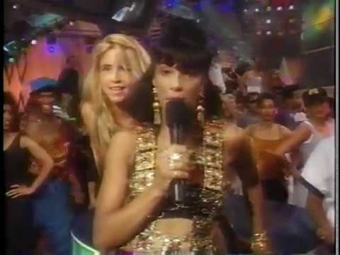 Club MTV - This Is Camille, America! *1991*