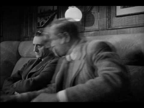Trailer do filme Noite Tenebrosa