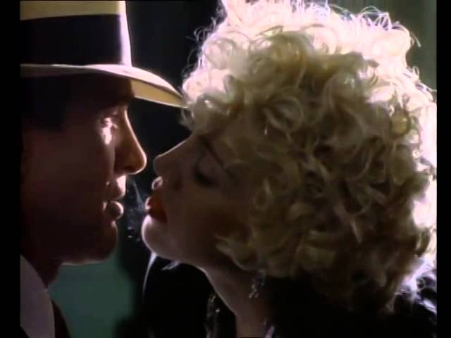 Dick Tracy (1990) (Theatrical Trailer #2) #ThrowbackThursday