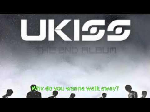 [Hangul/Rom/Eng Sub] 유키스 (U-Kiss) - Baby Don't Cry