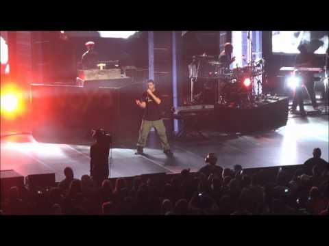 Drake - Fancy (Live) (HD) University of Illinois Urbana, Champaign