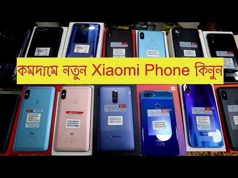 Xiaomi redmi note 6 pro price in bangladesh 3gb ram