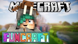 THE CRAZYCRAFT HAT! - Minecraft FunCraft SMP - Ep.5