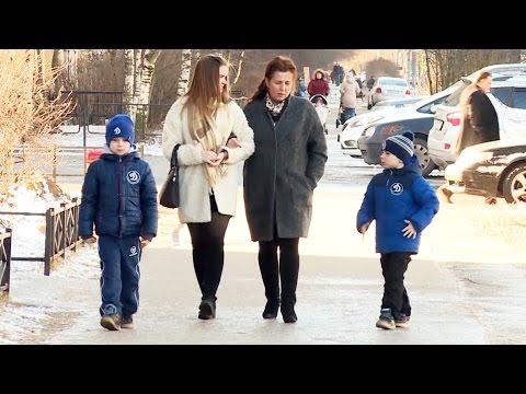 Детей лидера дальнобойщиков могут лишить опеки родителей