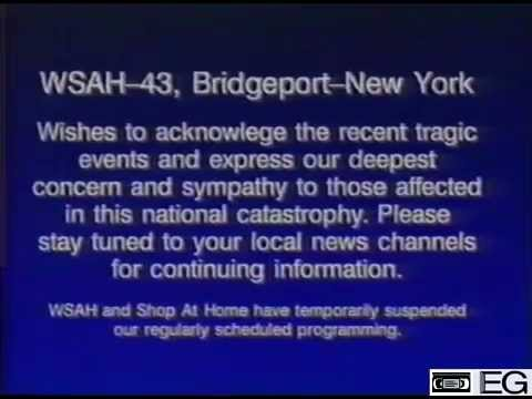 A Few of New York's TV Stations After 9/11
