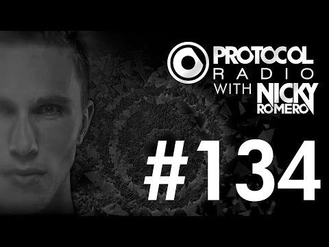 Nicky Romero - Protocol Radio 134 - 07.03.15