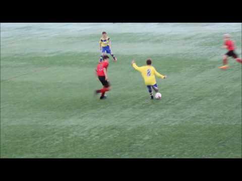 PlayStation U12 Small Schools' Cup Final - St Bede's v Greneway