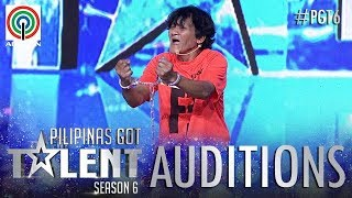 Pilipinas Got Talent 2018 Auditions: Rodrigo Lozon - Sing