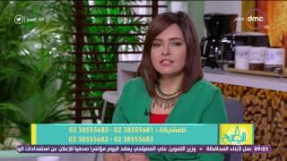 8 الصبح - د/نبيل سمير ويصا إستشاري الغدد الصماء والسكر يتحدث عن مرض السكر عند الأطفال