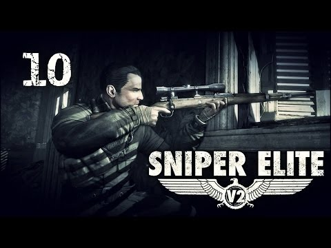 Sniper Elite 4 Deluxe Edition 2017 PC RePack от