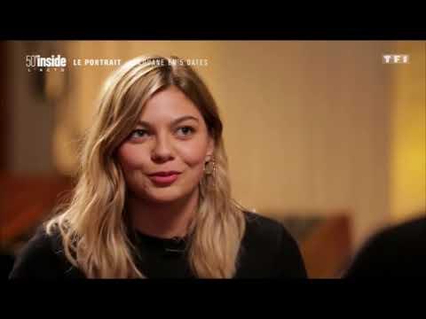 Louane Fait Une Belle Déclaration à Vianney Vidéo