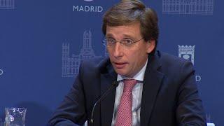 Gobierno municipal cuenta con Vox para aprobar presupuestos de Madrid
