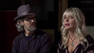 Over The Rhine - Los Lunas (Live on eTown)