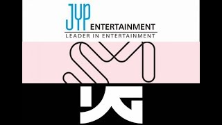Average employee salaries from SM, YG, and JYP revealed