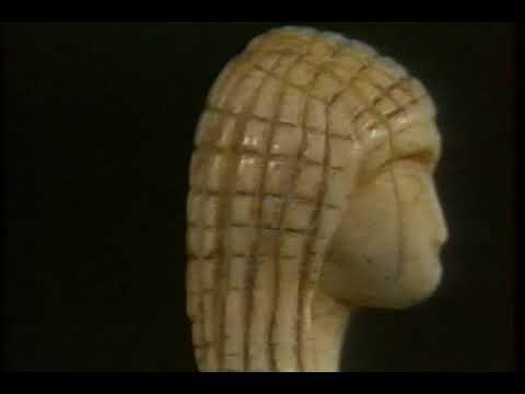 STORIA DELL'ARTE arte preistorica