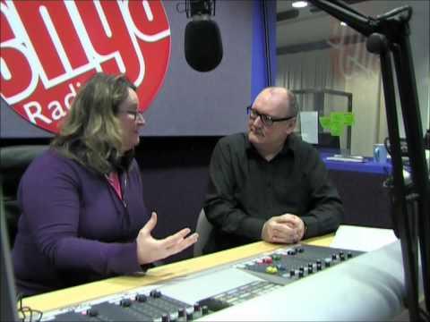 SNYA Radio - Interview with Lisa O
