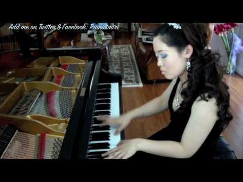 Lady Gaga - Alejandro   Piano Cover by Pianistmiri 이미리