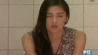 Ina Kapatid Anak Toilet Scene