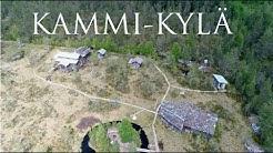 Kammi-kylä, Nummijärvi