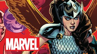 """""""One of these Heroes is about to DIE!"""" 