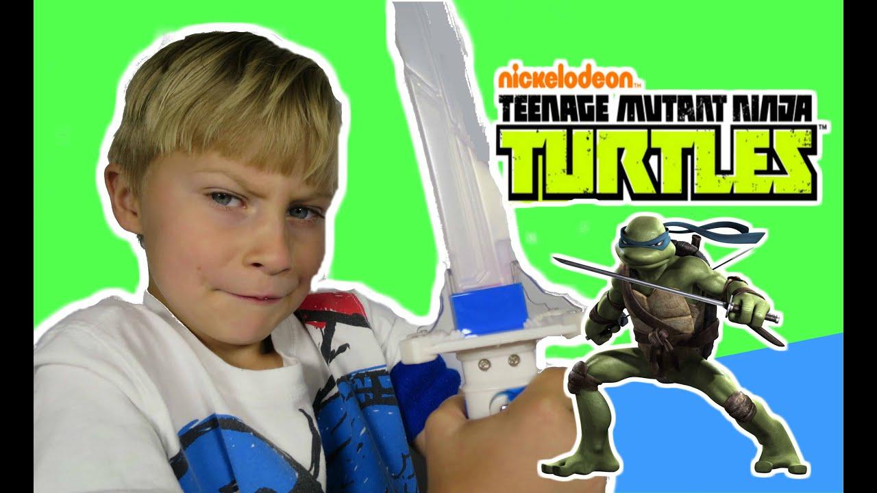 Teenage Mutant Ninja Turtles Dimensions Leonardo S
