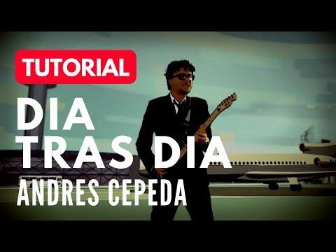 Nivel 1 - Día tras día (tutorial) - LIBRO DE ACTIVIDADES GUITARRA 1