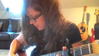 Robbie Williams - Road to Mandalay Guitar Cover - Intro