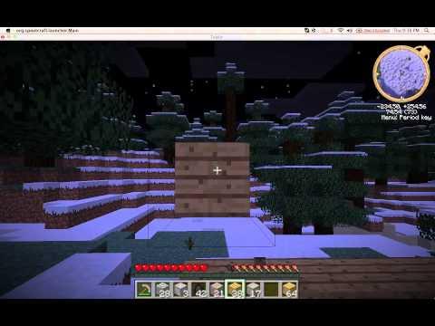 Minecraft Technic Pack Tekkit! - Episode 1 - Say whaaaa???