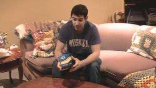 Intel I7 2600K Quick Look & Unboxing The Tech Source tv