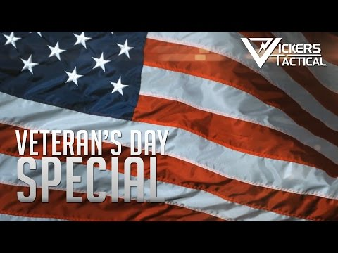 TAC-TV Veteran's Day Special
