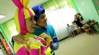 видео детские конкурсы