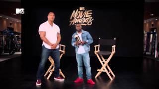 """Анонс """"MTV Movie Awards"""" (MTV Россия, 06.04.2016)"""