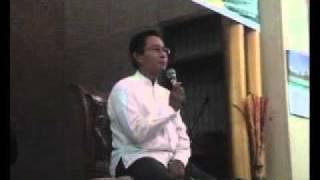 Ceramah Lucu Ustadz Aam Amiruddin Bag 3