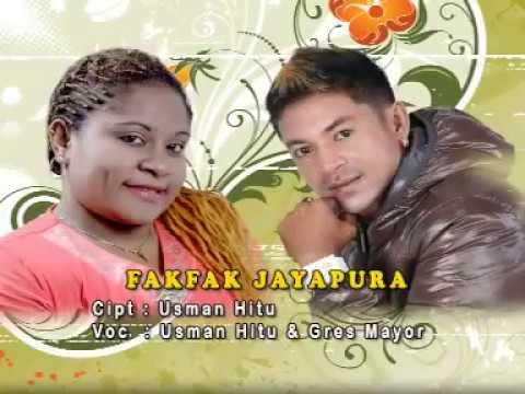 Grace & Usman - Fak Fak Jayapura