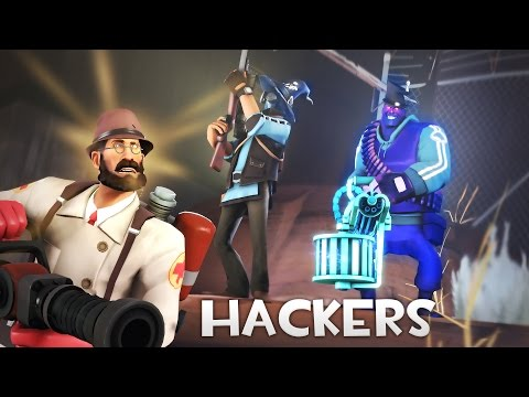 TF2: The Hacking Rant