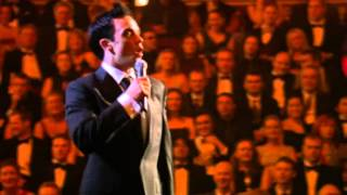 [HD] Robbie Williams [Mack The Knife] - Live at Royal Albert Hall on 10 Oct 2001