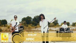 XPDC - Khilaf (Lirik)