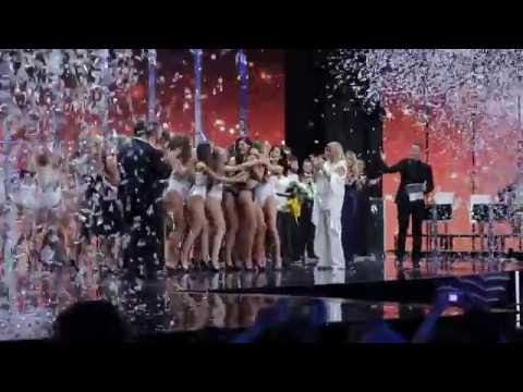 Miss Italia 2016 è Rachele Risaliti - Incoronazione e Intervista