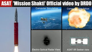 vuclip Official ASAT - Anti Satellite Missile Mission / Mission Shakti Video by DRDO