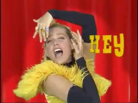 Dvd Xuxa No Mundo Da Imaginação Clipes Da Xuxa Parte 8
