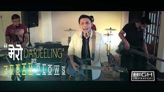 Mero Darjeeling - by Judah Plows (Official music video)