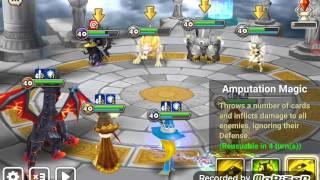 Polar Queen [Wind] Arena attack team