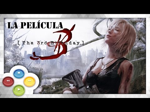 Parasite Eve The 3rd Birthday Pelicula Completa Full Movie