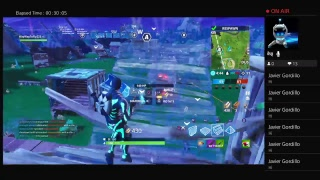 fortnite battle Royale high kill funny game new game mode