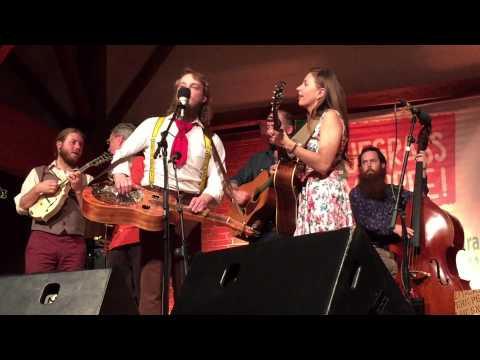 Bluegrass Jamboree 2014: