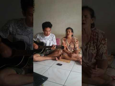 Sarudung erdoah doah cover gitar by pinem jo